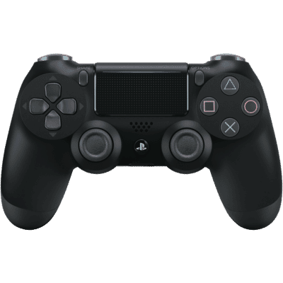 PS4 Dual Shock 4 Wireless Controller Black